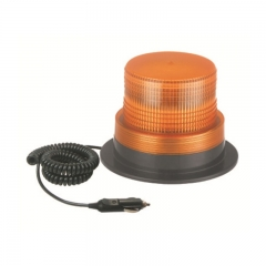 Beacon Light LED XENON Warning Light 40Pcs of 5730 DC12-24V Flash Amber Red Blue Screw Base 2Wire or Cigar Plug